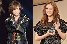 北川景子さんDAIGOさん結婚おめでとう!子供の顔を予想します