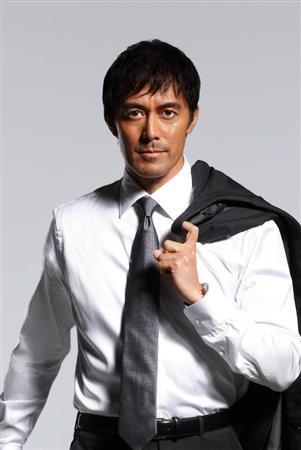 下町ロケット人気俳優順位!1位は財前部長吉川晃司!