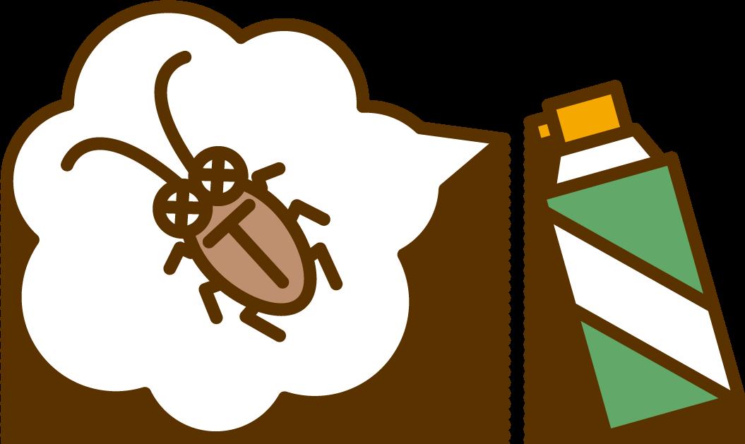 ペットボトルを利用したゴキブリ退治方法が画期的と話題に!