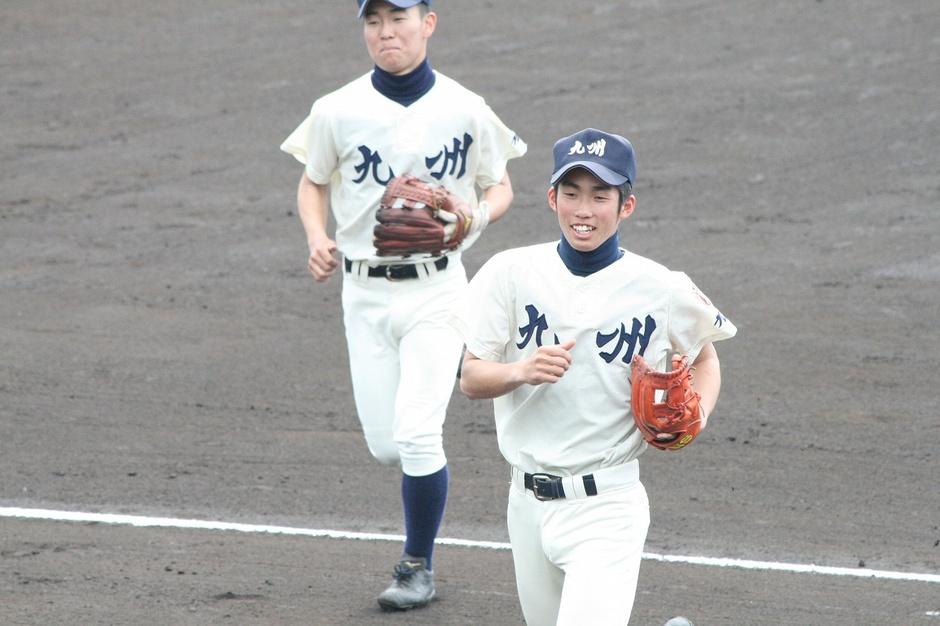 九州高校野球部2017のメンバーや特待生は?出身中学やグラウンドも!