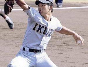 育英 野球 メンバー 仙台