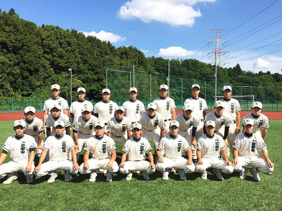 二松学舎大付野球部2017年メンバーや出身中学は?監督や田中に注目!