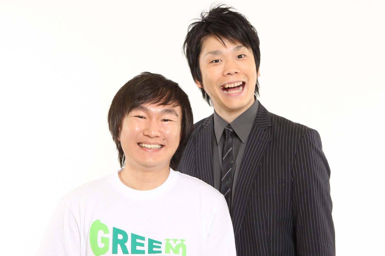 かまいたち(芸人)の名前は濱家と山内!彼女や結婚ネタ動画も調査!