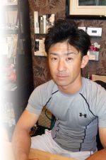 竹田敏浩は嫁と離婚してない?!所属ジムや現在の職業や年収も調査!