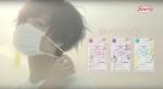 KOWA三次元マスク×欅坂46のCMの曲名は?出演の女性メンバーも調査!