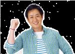 中倉隆道アナ(柿ピー研究家)のおすすめは?結婚して嫁や子供もいる?