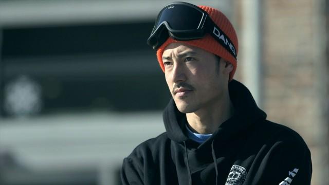 中村貴之のスノーボードの経歴がすごい!身長や高校と大学も調査!