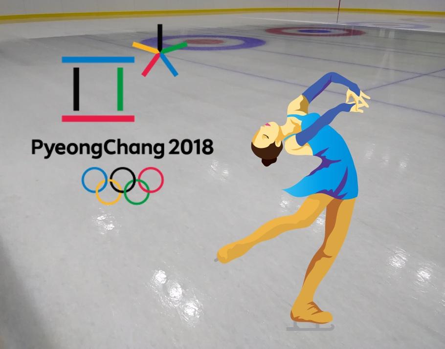 平昌オリンピック女子フィギュアスケートの日程や放送時間は?