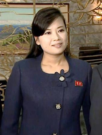 北朝鮮のヒョンソンウォル(玄松月)団長の年齢やwikiは?
