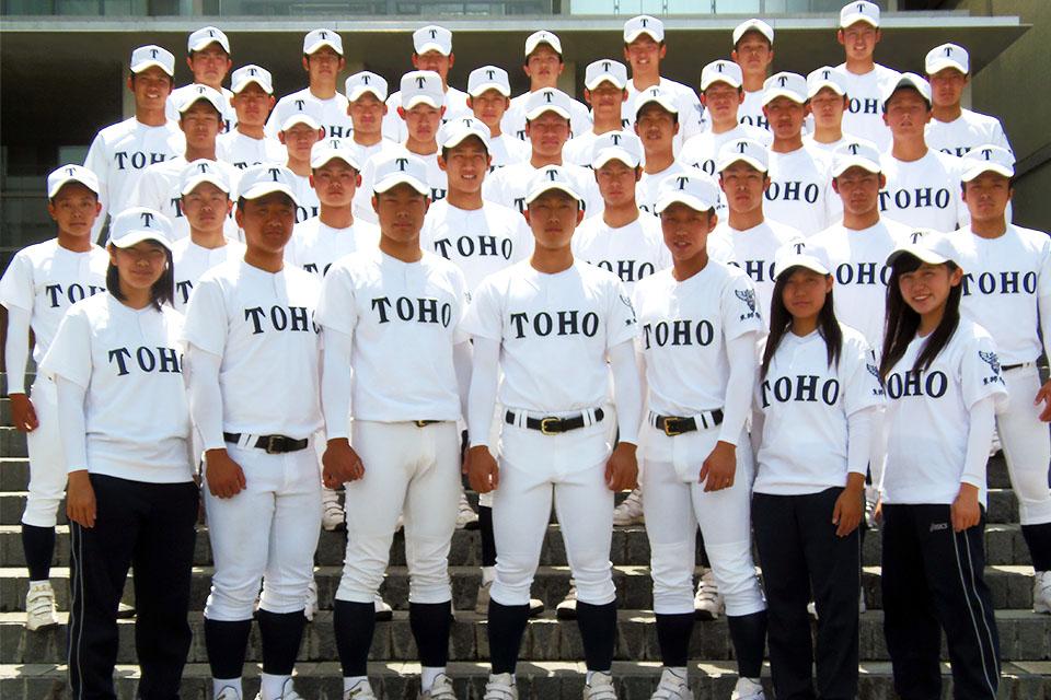 東邦高校野球部2018のメンバーや監督は?注目の石川や進路も調査!