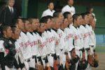 日大山形野球部2018の監督やメンバーの出身中学は?寮や斎藤も調査!