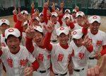 智弁和歌山野球部2018年の監督やメンバーと出身中学は?進路や寮も調査!
