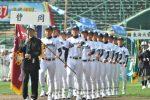 静岡高校野球部2018のメンバーや監督は?新入生と瀬名川や池谷も調査!