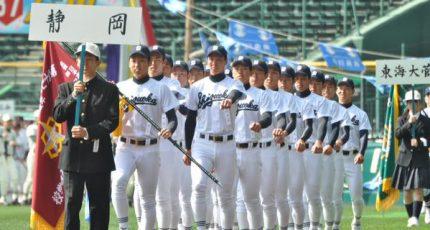静岡 高校 野球 結果