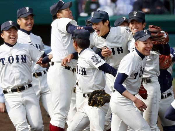 大阪桐蔭高校野球部2018年メンバーや寮は?根尾や藤原と進路も注目!