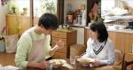 クックドゥCM(担々麺)の女優は誰?女子高生役の女の子がかわいい!