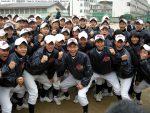 彦根東高校野球部2018年メンバーや監督は?増居や朝日にも注目!