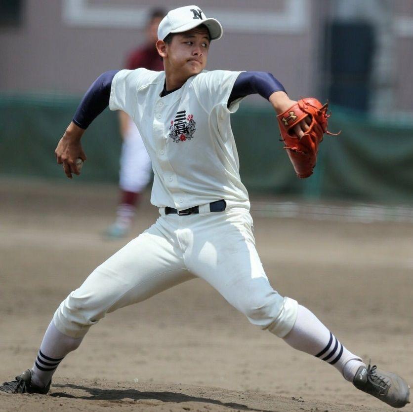 井上広輝の兄は井上大成!出身中学と球速や球種と家族もチェック!