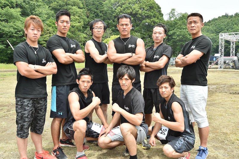 山田軍団黒虎のメンバー募集は?練習場所や入団方法をチェック!