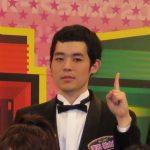 濱田祐太郎の病気の病名は?いつから見えない?芸歴や学校も調査!