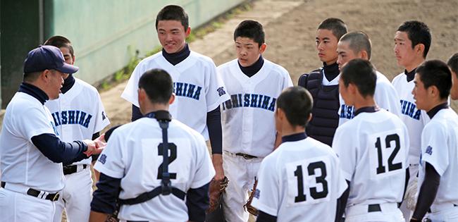 富島高校野球部2018年メンバーや監督は?黒木や中川に注目!