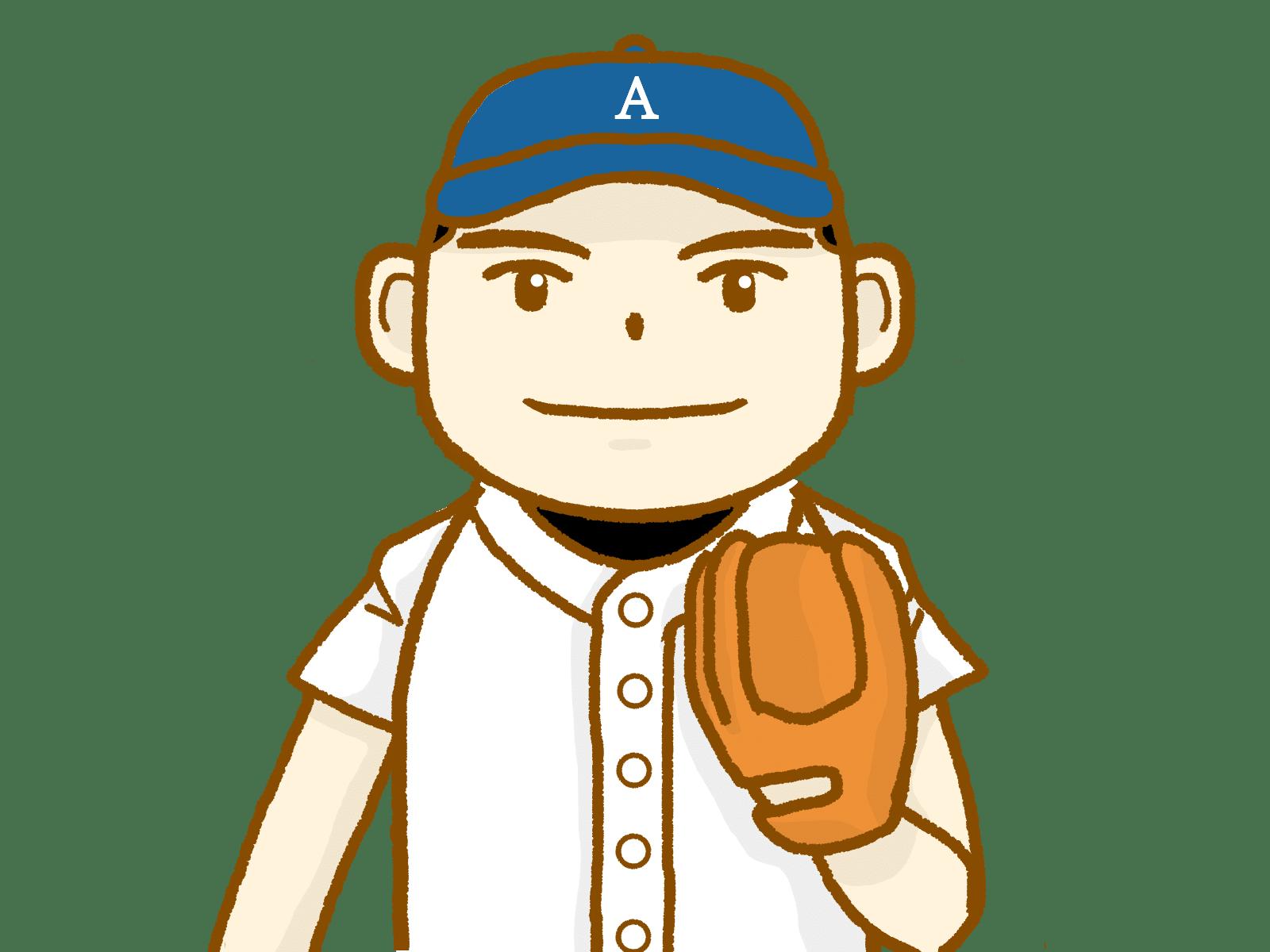 乗田元気の中学校や出身クラブは?身長や球速と捕手の経歴も調査!