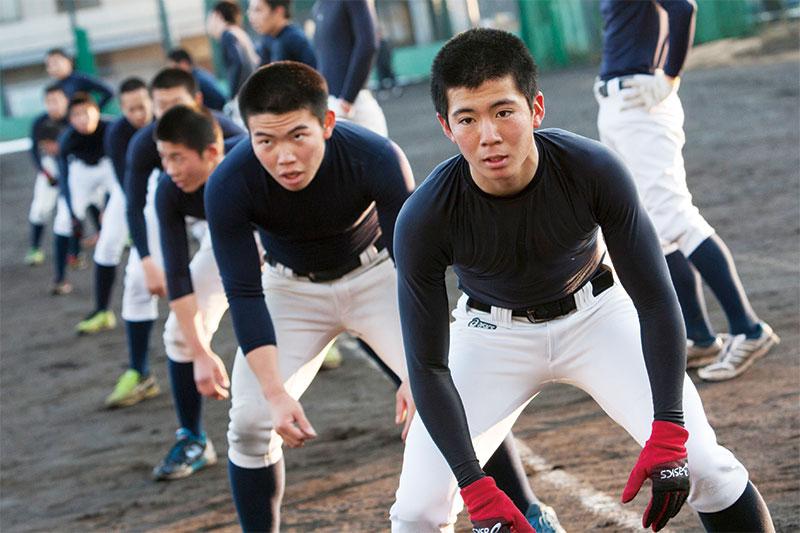 山梨学院高校野球部2018年メンバーや吉田監督とは?新入生や寮も調査!