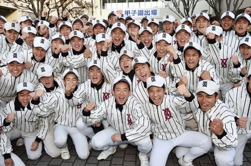 九州学院高校野球部2018のメンバーや監督は?グランドやOBの村上も調査!