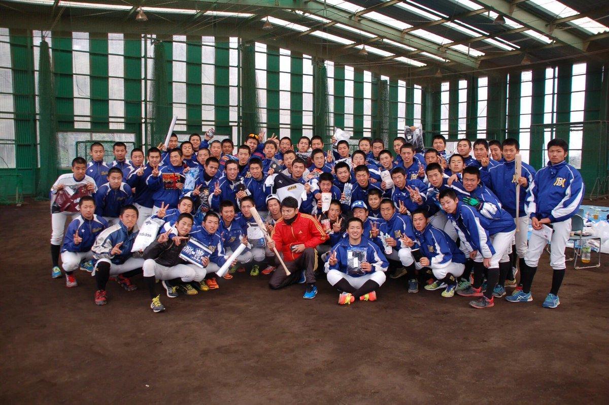 明豊高校野球部2018のメンバーや監督は?出身中学や浜田と今宮に注目!