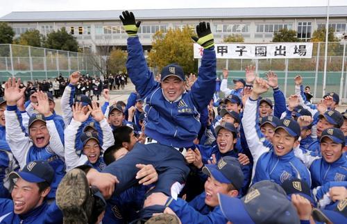 奈良大付属高校野球部の田中一訓監督や部長とコーチを調査!