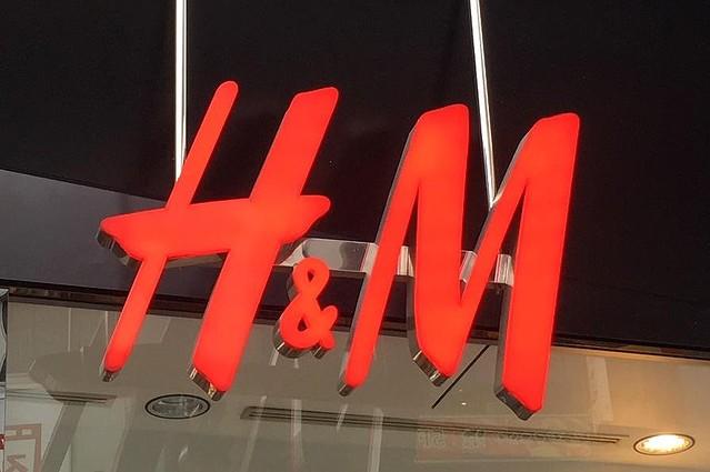 H&Mのブラックフライデー2018!戦利品やお得な商品をチェック!
