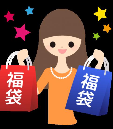 ハニーズの福袋2019!予約方法や購入できるサイトを徹底調査!