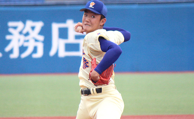 奥川恭伸投手の身長や体重は?球種や球速とフォームもチェック!