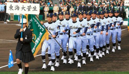 東海大菅生野球部の寮やグラウンドは?部員数や練習もチェック!