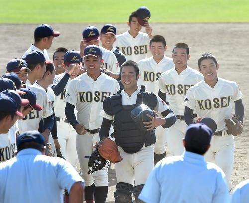 八戸学院光星野球部の寮やグラウンドは?部員数や練習もチェック!