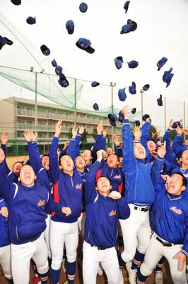 福知山成美野球部の寮やグラウンドは?部員数や練習もチェック!
