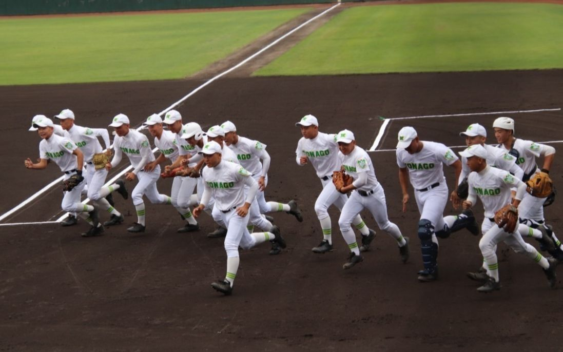 米子東高校野球部の寮やグラウンドは?部員数や練習もチェック!