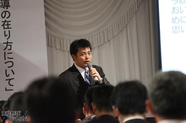 荷川取秀明監督(松山聖陵)の経歴と野球指導は?嫁や子供も調査!