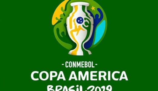 南米選手権の日本代表戦の放送を見る方法!無料の動画もチェック!