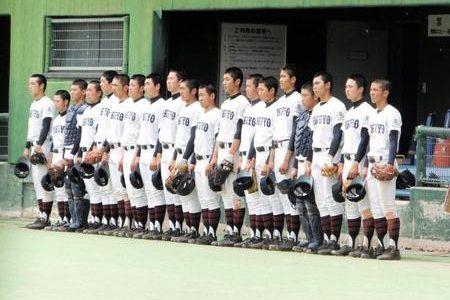 関大北陽高校野球部2019年メンバーや出身中学は?新入生や進路も調査!