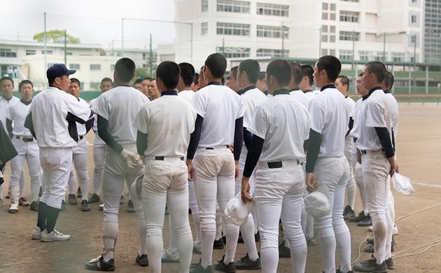 静岡高校野球部の寮やグランドは?部員数や練習もチェック!