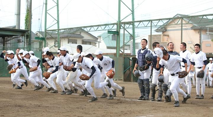 上尾高校野球部の寮やグランドは?部員数や練習もチェック!