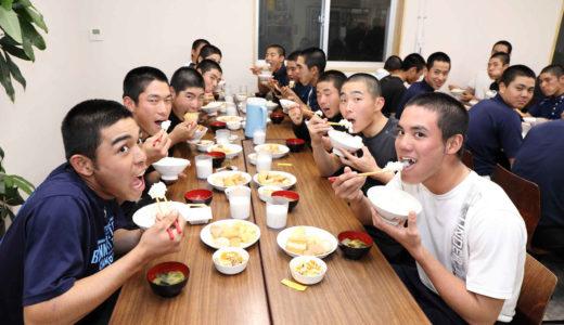 興南高校野球部の寮やグランドについて!部員数や練習もチェック!