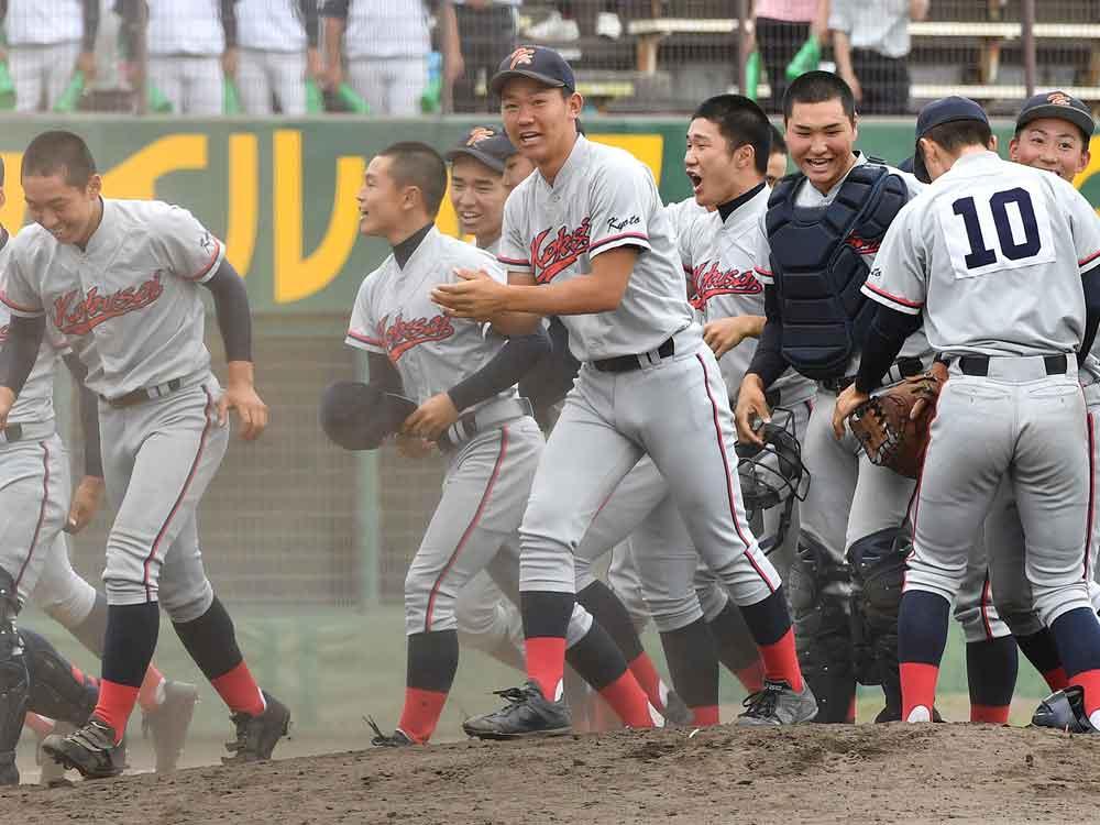 京都国際高校野球部2019年メンバーや出身中学は?進路や新入生も調査!