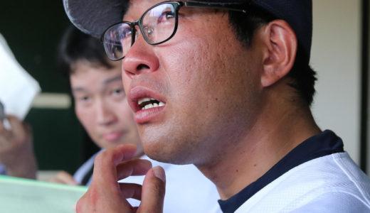 佐賀北高校野球部の久保貴大監督の経歴は?大学や社会人時代も調査!