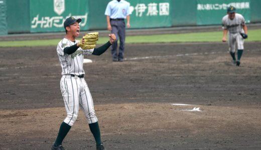 鶴岡東高校野球部の2019年メンバーは?出身中学や進路と新入生も調査!