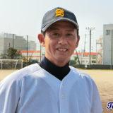 森田剛史監督(佐賀商業)の経歴について!嫁や子供や野球指導法も調査!