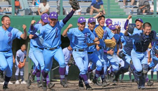滝川西高校野球部の2019年メンバーや出身中学!新入生や進路も調査!