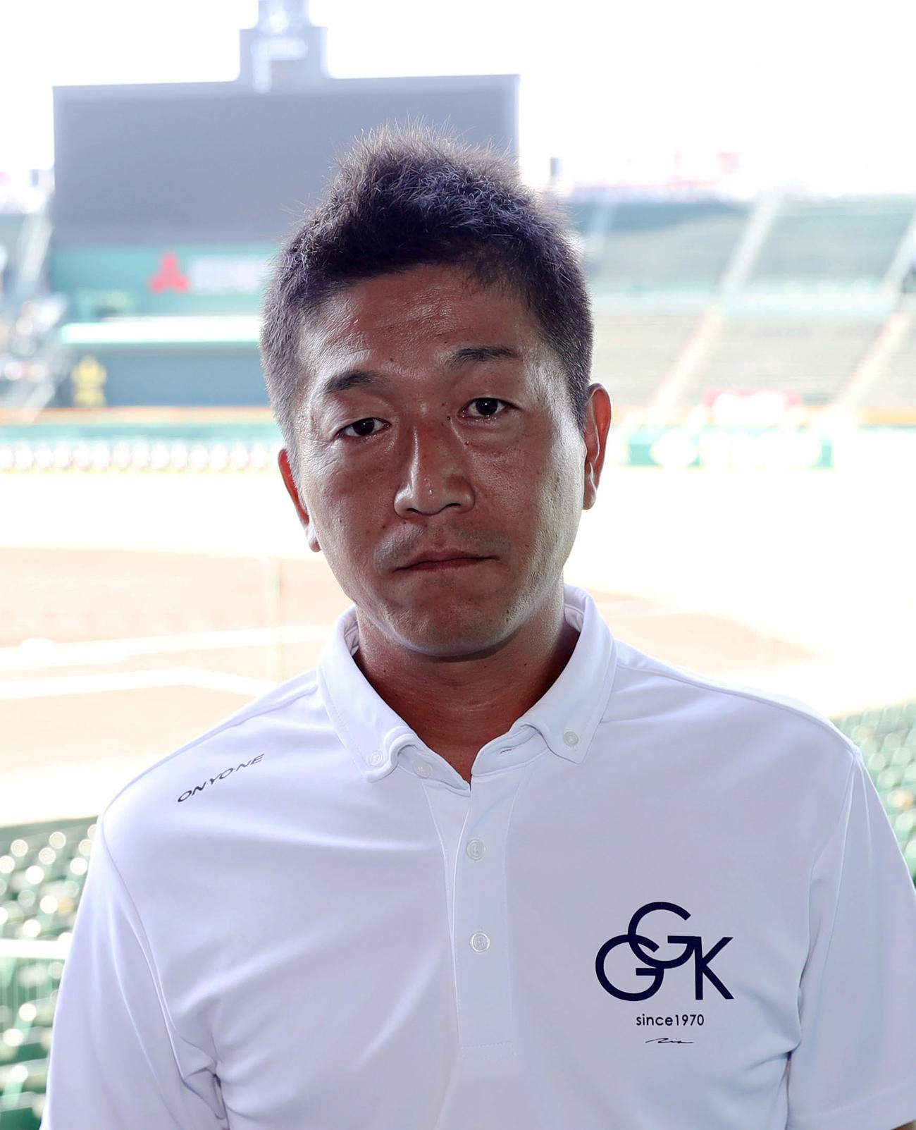 岡山学芸館高校野球部の佐藤貴博監督の経歴について!嫁や子供も調査!
