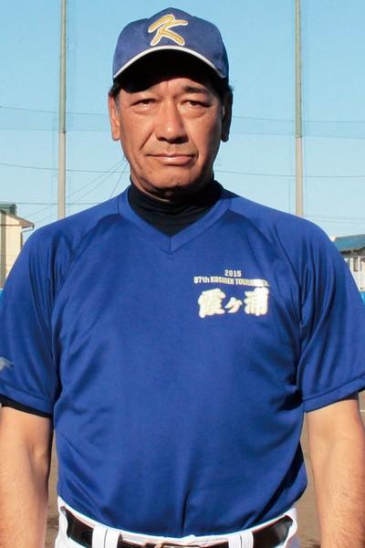 高橋祐二監督(霞ヶ浦高校野球部)の経歴や嫁と子供は?野球指導も調査!